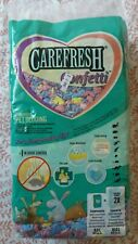 CAREFRESH confetti premium pet bedding (see description)