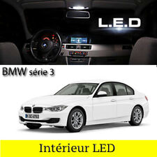 Bianco 7105 2x Modulo LED 18 SMD Piedi Illuminazione BMW 3er e90 berlina