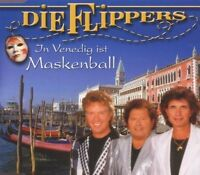 Flippers In Venedig ist Maskenball (1999; 2 tracks) [Maxi-CD]