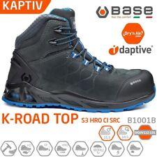 BASE KAPTIV SCARPE DA LAVORO ANTINFORTUNISTICA  K-ROAD TOP S3 HRO CI SRC B1001B