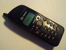 RETRO VINTAGE SAGEM DC820  COLLECTABLE MOBILE PHONE WORKING T-MOBILE, VIRGIN, EE