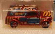 Hot Wheels 2015 '67 Austin Mini Van #27/250