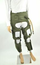 RAF Aircraft Pilot Flying Suit Anti G Trousers Mk2A Hawk Tuccano