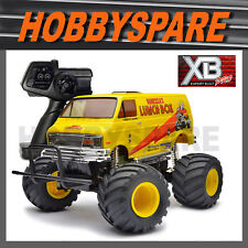 Tamiya XB 1/12 Lunchbox RTR 2.4ghz Radio 57749 HC Oz