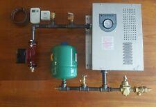 11kw Radiant floor electric water heating boiler kit *****No Manifolds*****