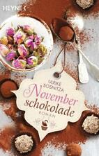 Novemberschokolade von Ulrike Sosnitza (2016, Klappenbroschur)