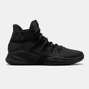 New Balance OMN1S (Men's Size 11) Phantom Black Sneaker Basketball Shoe Kawhi