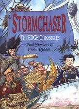 Stormchaser (The Edge Chronicles) By Paul Stewart, Chris Riddell. 9780552546287