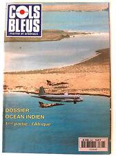 COLS BLEUS n°2347 du 13/04/1996; Dossier Océan Indien; Afrique