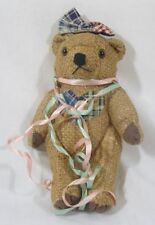 Cotton Fur One of a Kind Artist Teddy Bears