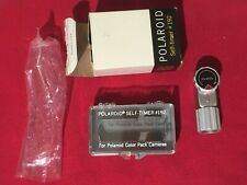 Polaroid Land Camera Self-Timer #192 in Very Good Condition
