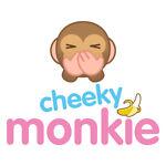 cheekymonkieinvites