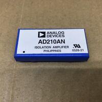 1PCS AD210AN Encapsulation:DIP,Circular Connector; No. of Contacts:79;