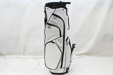 New Ogio Club Me Cart bag 14-Way Top Cart Golf Bag - White