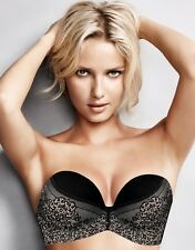 Wonderbra Ultimate Strapless Bra *Lace Design* Size 30-38 B-G Black or Ivory