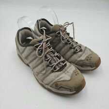 Teva Men's Size 9.5 Water Shoes Brown Sneakers 6302