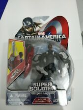 Marvel Captain America The Winter Soldier 3.75 inch scale - Rocket Storm Falcon