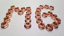 m10 con federal sin klemmung madre de cobre m6 m8 m12 Set din6923