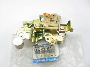 New OEM Liftgate Tailgate Remote Lock Control For 1989-1998 Mazda MPV LA0262380