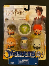 *New* Harry Potter complete 6 piece mashems-fashems set -Awesome Gift !