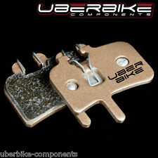 4 Pairs HFX9 Mag Nine HFX 1 Uberbike Disc Brake Pads Sintered