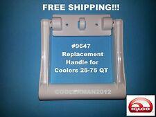 NEW # 9647 GENUINE IGLOO COOLER REPAIR PARTS REPLACEMENT HANDLE #IGL 9647