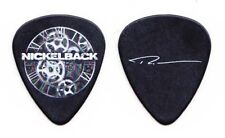 Nickelback Ryan Peake Signature Black Guitar Pick - 2012 Tour
