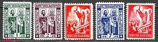 1937 Bulgaria Millennium of Cyrillic alphabet St. Cyril and Methodius  MNH **