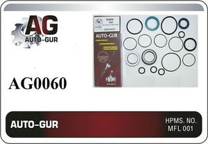 Steering repair kit BMW 5 (E60,E61) 2003 -2010