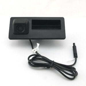 Car Rear View Handle Camera for VW Passat/Tiguan/Golf/Touran/Jetta/Sharan 09-10