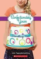 Confectionately Yours #4 Something New by Papademetriou (Paperback)
