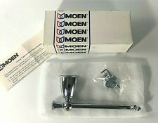 Moen Toilet Paper Holder Chrome Polished Brass New in Box