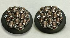 Prarie Ticks Reaper Miniatures Savage Worlds Insects Bugs Swarm Vermin Monster