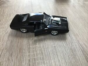 Jada 1970 Dodge Charger Fast & Furious  with Opening Doors