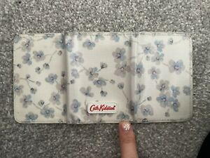 CATH KIDSTON TRIFOLD TICKET HOLDER WALLET CARD OYSTER BUS TRAIN