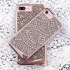 Apple iPhone 8 7 6S 6 Plus Case Cover Case-Mate Brilliance Tough Case Suits NEW