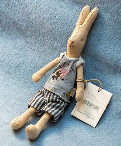 Maileg - Mini Rabbit Boy - *NEU* - Dänisches Design - Hase Junge Deko