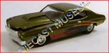 1970 '70 CHEVY CHEVROLET CHEVELLE SS FROM '97 VENTURE SET LOOSE DIECAST RARE