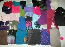 Nwt New Girls Sz 7 Fall Winter Clothes Lot ~ Sweaters Pants Tees & More! 32 pcs