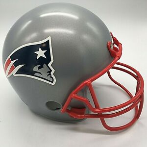NFL NEW ENGLAND PATRIOTS KID'S HELMET. For Pretend or Display Only