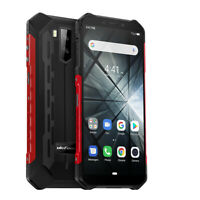 """Ulefone Armor X3 5.5"""" 2G+32G Quad-core MT6580 Global Smart Android Cell Phone"""