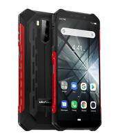 Ulefone Armor X3 Rugged Smartphone IP68 Waterproof Cell phone Unlocked 3G Global