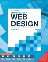 Web Design: Introductory with MindTap ,6e By Campbell