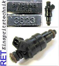 Iniettore strumento Siemens 3823 VOLVO 460 480 1,7 puliti esaminato &