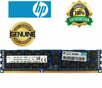 HP Hynix 16GB 2Rx4 PC3-12800R 1600MHz DDR3 ECC REG HMT42GR7MFR4C-PB 672612-181