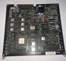 Rare Konami Arcade Video Game Pcb Jail Break Gx507 Board