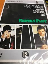 FAMILY PLOT : van ALFRED HITCHCOCK - DVD - SEALED - NIEUW -