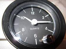 FIAT 124 SPIDER CLOCK, NEW, VEGLIA REPLICA