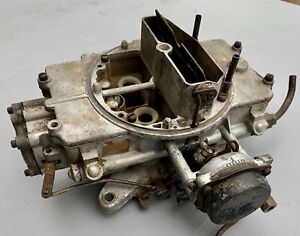 1958 352 Ford Fairlane 361 Edsel Ranger Autolite 4100 1.12 5751681 Carburetor