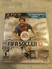 FIFA Soccer 13 - PS3 Game / Sony Playstation 3 Game